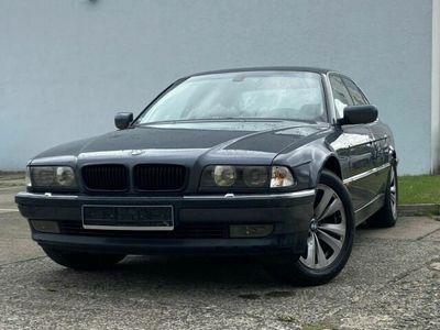 gebraucht BMW 728 7 Er i zum Verkauf