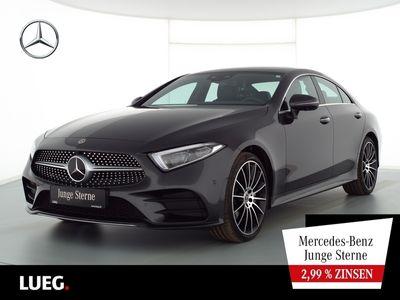 gebraucht Mercedes CLS450 AMG COM Burm Mbeam Airm