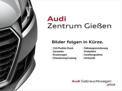 gebraucht Audi A3 Limousine 1.5 TFSI sport LED DAB Navigation
