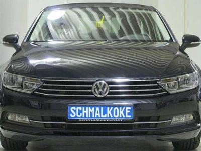 käytetty VW Passat TDI2.0 BMT COMFORTL Navi Climatronic