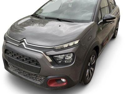 gebraucht Citroën C3 C3Pure Tech 110 C-SERIES LED Klima Einparkhilfe