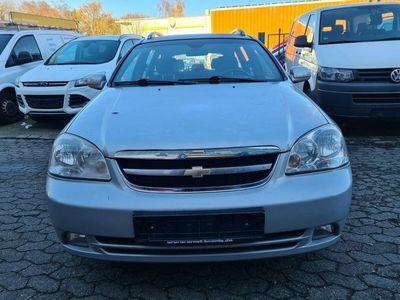 gebraucht Chevrolet Nubira 1.8 CDX/BENZIN UND GAS/KLIMA/