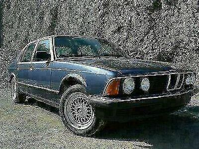 gebraucht BMW 732 e23 i evtl auch tausch ... als Limousine in Feuchtwangen