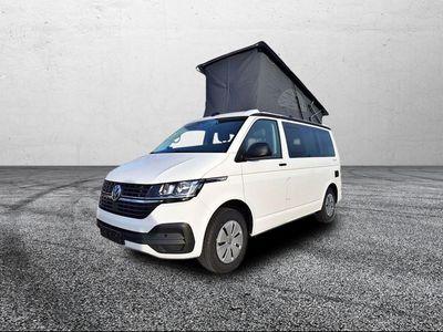 gebraucht VW California T6Coast ACC/KAMERA/SHZ/PDC v h 2....