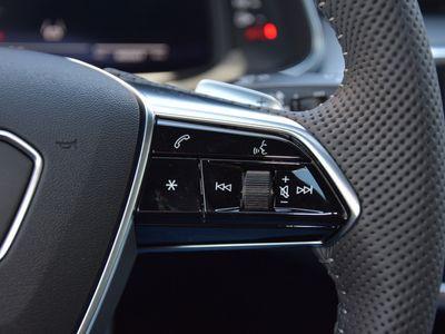 gebraucht Audi S6 Avant 3.0 TDI quattro tiptronic Navi|Matrix