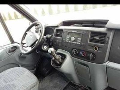 gebraucht Ford 300 TransitK TDCi Pkw DPF Trend