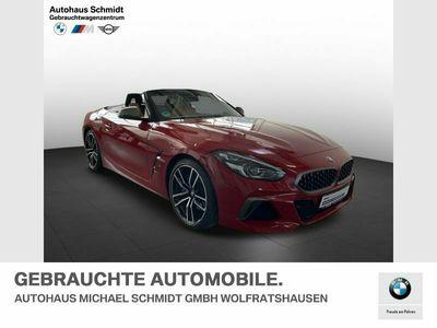 gebraucht BMW Z4 M40i M Fahrwerk*Harman Kardon*Head Up*Driving Assi