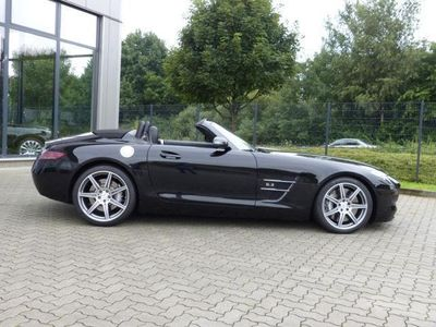 gebraucht Mercedes SLS AMG Roadster