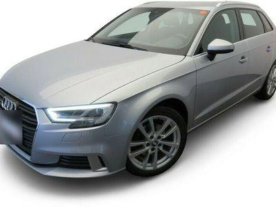 gebraucht Audi A3 Sportback A3 2.0TDI 150PS.LED.NAVI.AC-AUTOM.STRO