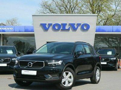 gebraucht Volvo XC40 T4 Tempomat/Sitzheizung/LED/Navi/ Klima