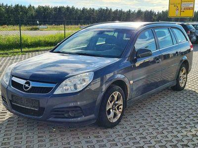 gebraucht Opel Vectra 2006 1.8 140PS TÜV September 2021
