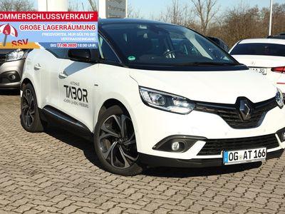 gebraucht Renault Scénic IV 1.3 TCe 140 EDC BOSE in Achern
