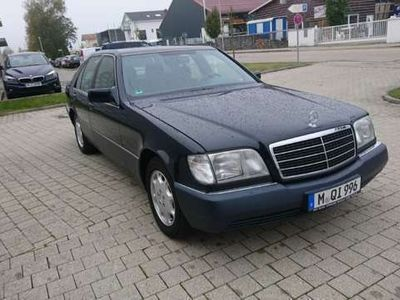 gebraucht Mercedes S300