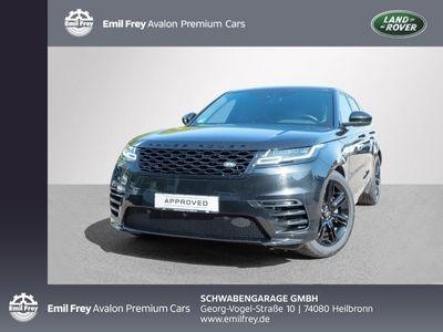 gebraucht Land Rover Range Rover Velar 3.0d R-Dynamic S