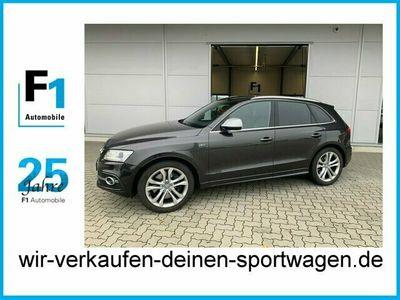 gebraucht Audi Q5 3.0 TDI quattro AHK Navi Plus B&O 20 Zoll KD uvm
