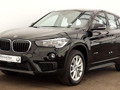 gebraucht BMW X1 xDrive 20i A