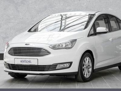 gebraucht Ford C-MAX 1.5 EcoBoost Titanium
