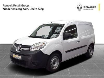 gebraucht Renault Kangoo RAPID EXTRA 1.5 dCi 90 FAP Klimaanlage, Laderaumt
