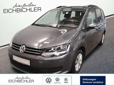 gebraucht VW Sharan 2.0 TDI BMT Sitzh. 7 Sitze Klima