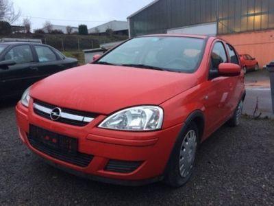 gebraucht Opel Corsa 1.0 12V Edition