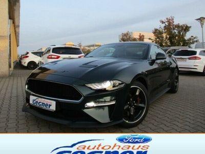 gebraucht Ford Mustang Coup Bullitt 5,0 460 PS ACC MagneRide E6