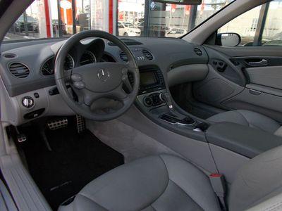gebraucht Mercedes SL350 AUTOMATIK*LEDER*NAVI*XENON*SITZHEIZUNG*ZV