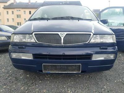 gebraucht Lancia Zeta 2.0 16V LX