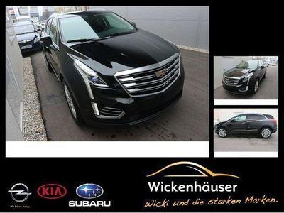 gebraucht Cadillac XT5 3.6 V6 Premium AWD Panoramadach, Navi