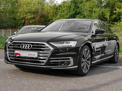 gebraucht Audi A8 50 TDI quattro tiptronic B O HUD Allradlenkung