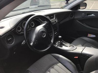 gebraucht Mercedes CLS280 7G-TRONIC