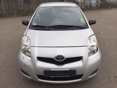 gebraucht Toyota Yaris Cool+