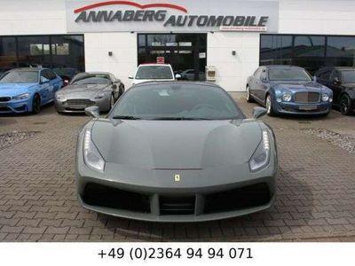 gebraucht Ferrari 488 DUOTONE/LIFT/ALCANTARA/GRIGIO MEDIO