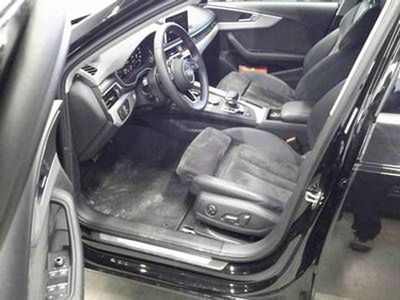 gebraucht Audi A4 Avant 2.0 TDI sport S TRON KAMERA XENON NAVI - Klima,Xenon,Sitzheizung,Alu,Servo,