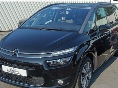 gebraucht Citroën Grand C4 Picasso 1.2 Selection 17Alu Nav Xenon