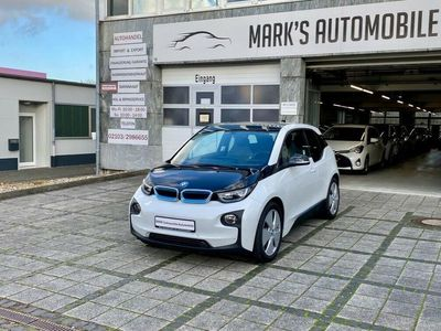 gebraucht BMW i3 -eDrive 94 Ah*Navi Prof*PDC*LED*Kamera* als Limousine in Hilden bei Düsseldorf