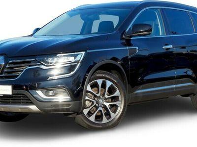 gebraucht Renault Koleos KoleosIntens dCi 175 4WD SD NAVI SHZ PDC KLIMA