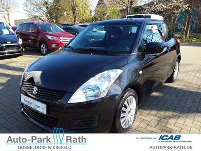 gebraucht Suzuki Swift 1.2 Club KLIMA CD-RADIO
