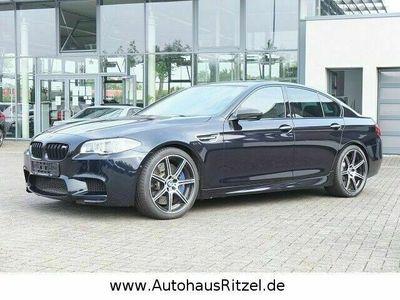 gebraucht BMW M5 Competition Edition auf 200 St. weltweit limitiert