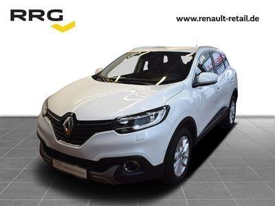 käytetty Renault Kadjar 1.6 DCI 130 FAP XMOD ENERGY 4x4 PARTIKELFILTER EU