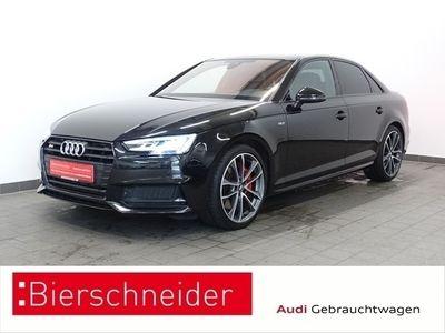 gebraucht Audi S4 Limousine MATRIX HEAD-UP SCHIEBEDACH AHK KAME