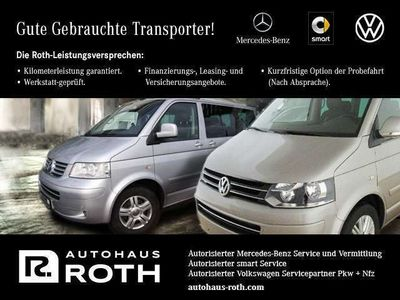 gebraucht VW Touran 2.0 TDI Highline Navi/Autom./Klima/LED/NS