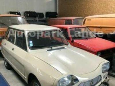 gebraucht Citroën Ami 8 special edition HU 08/2021 H Kennzeichen