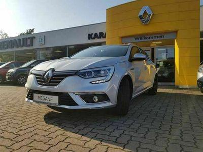 gebraucht Renault Mégane GrandTour Megane ENERGY TCe 140 EDC BUSINESS