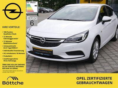 gebraucht Opel Astra 1.0 Turbo Edition USB PDC INTELLILINK EU6