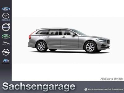 used Volvo V90 D4 AWD Geartronic Momentum Pano Euro 6d-Temp