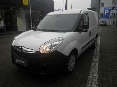 gebraucht Opel Combo 1.6 CDTI Kasten L1H1 2,4t 1.6 CDTI Klimaanlage Ein