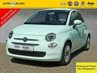 gebraucht Fiat 500 1.0 Mild Hybrid Lounge Start&Stop (EURO 6d)
