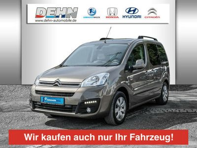 gebraucht Citroën Berlingo Multispace BlueHDi 120 Selection / AHK