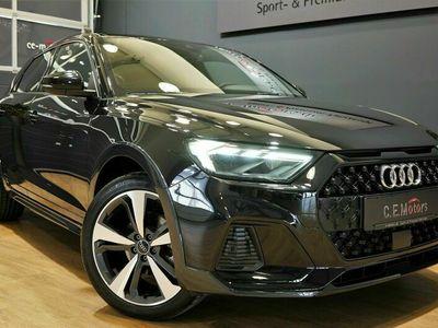 gebraucht Audi A1 35 citycarver 1.5TFSI S-Line*ACC*virtual-Disp