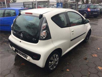 gebraucht Citroën C1 1,0 Servo
